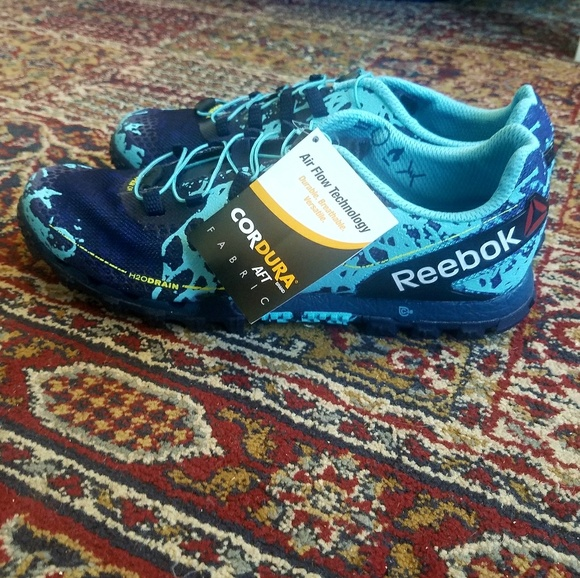 Reebok SPARTAN Race All Terrain Super c6258a394